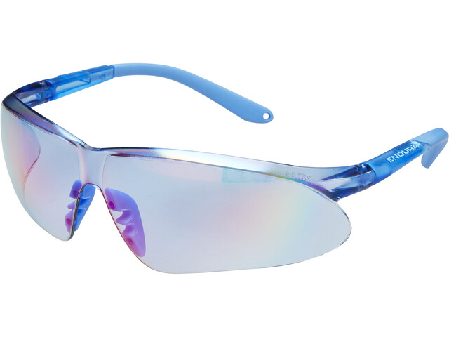 Endura Spectral Fahrradbrille blau